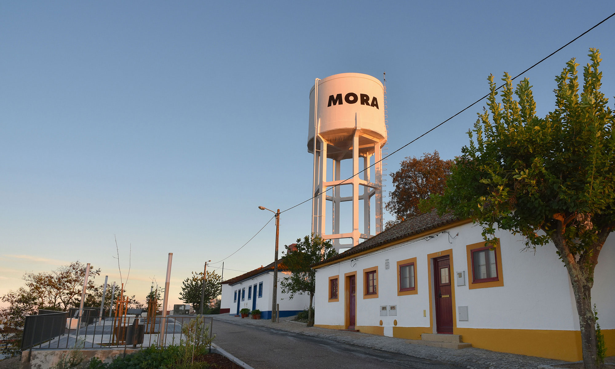Junta de Freguesia de Mora